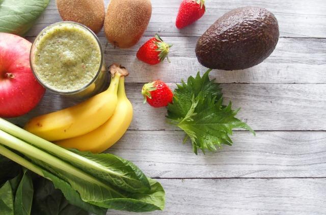 動ける身体作りの為の食事・栄養指導