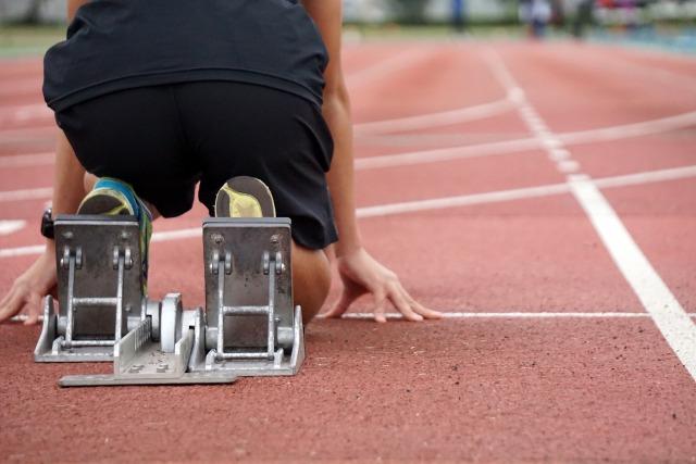 1)日常動作・スポーツパフォーマンスの向上